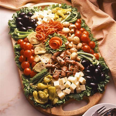 antipasto platter recipe land olakes