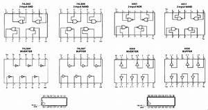 Small Logic Gates  U2014 The Building Blocks Of Versatile