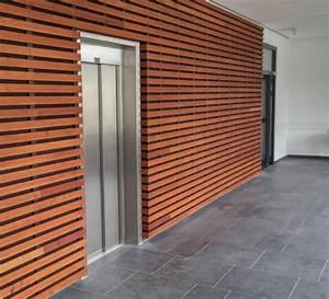 Dřevěné obložení stěn cena
