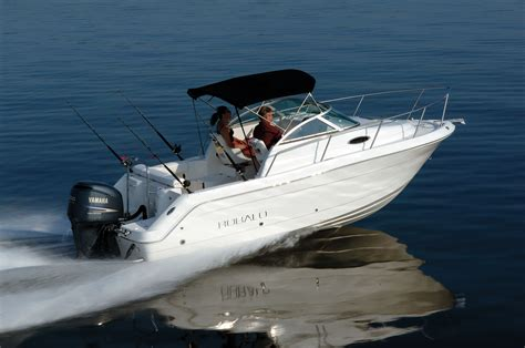Used Robalo Boats For Sale In Canada by Robalo R 225