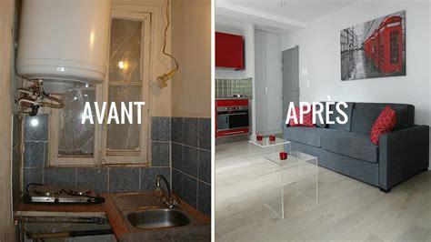 renovation cuisine bois avant apres superbe renovation cuisine bois avant apres 2 superbe