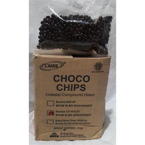 choco chip lagie coklat chip lagie choco chips lagie