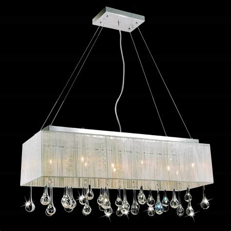 shades of light chandeliers brizzo lighting stores 32 quot gocce modern string shade
