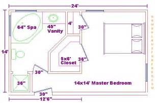 master bedroom floor plans foundation dezin decor bathroom plans views
