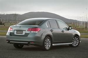 2012 Subaru Lib... Liberty