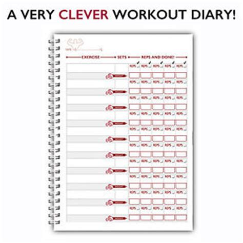 weight training log book a5 personalised weight training log book gym diary
