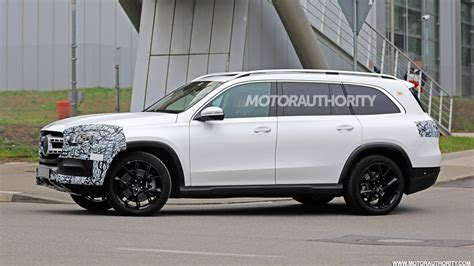 2020 mercedes gl class 2020 mercedes gls and