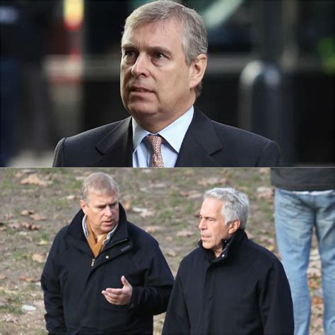 US officially demands UK hand over Prince Andrew to be ...