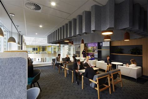 Office Furniture Zone Tanzania by Inside The Offices Of The Australian Institute Of