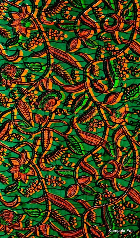 1000 images about african print fabrics on pinterest