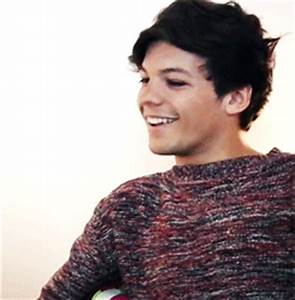 louis tomlinson One Direction he needs 2 laugh more often ...