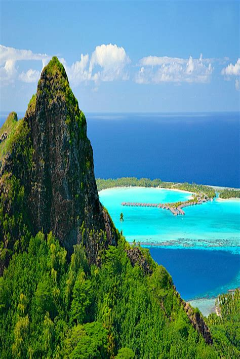 17 Best Ideas About Bora Bora French Polynesia On