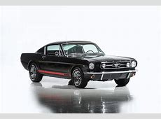 1965 Ford Mustang GT Fastback Motorcar Classics Exotic