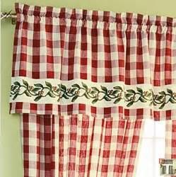 jcpenney kitchen curtains retro renovation