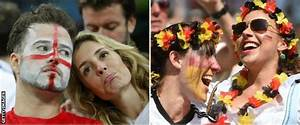 BBC Sport - World Cup 2014: Can England copy Germany's ...