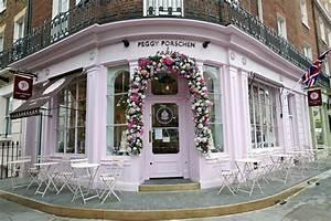 Peggy Porschen Cakes Parlour Belgravia Homegirl London