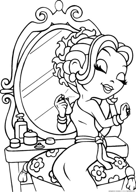 lisa frank coloring pages bestofcoloringcom