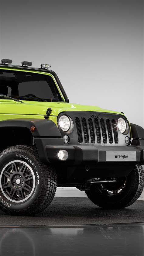 wallpaper jeep wrangler rubicon paris auto show