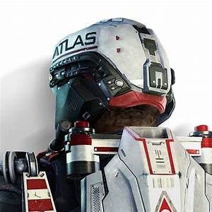 Advanced Warfar... Atlas