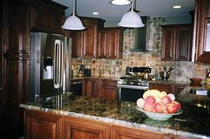 Remodel A Kitchen On A Budget 10x12 Kitchens Our Small Kitchen Remodel Kitchen