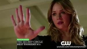 The Secret Circle Season Finale Preview & Sneak Peek ...