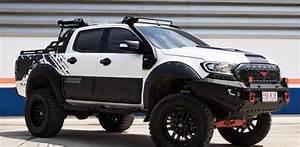 Ford Ranger Pickup : ford dealer creates wild ranger pickup truck ~ Kayakingforconservation.com Haus und Dekorationen