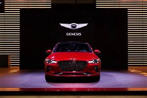 100 Hot Cars  U00bb Genesis G70
