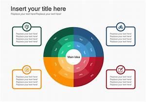 Free Circular Diagram Examples Download