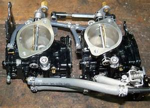 Buy Sea Doo Xp Dual Carburetors Carb Carbs 787 800 Rebuilt