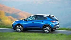 Suv Opel Grandland : opel grandland x comprare o vendere auto usate o nuove autoscout24 ~ Medecine-chirurgie-esthetiques.com Avis de Voitures