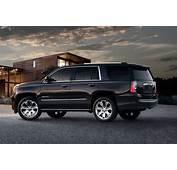 2015 Chevrolet Tahoe/Suburban GMC Yukon/Yukon XL