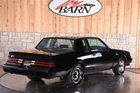 buick regal turbo  black dr  turbocharged
