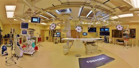detroit medical center hybrid operating room phase