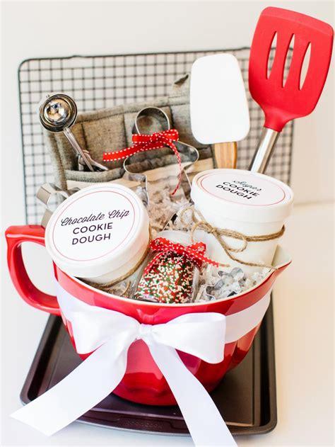 gift ideas kitchen culinary gift basket ideas diy