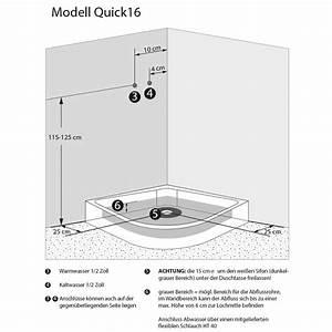 Dusche 100 X 100 : acquavapore quick16 ws dusche 80x80 90x90 100x100 ~ Bigdaddyawards.com Haus und Dekorationen