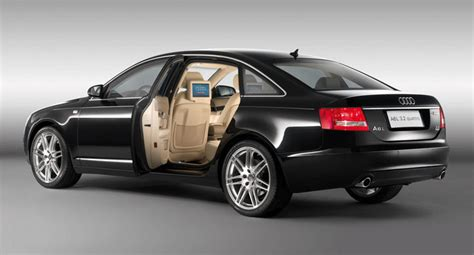 Gambar Mobil Audi A6 by Audi A6 News Reviews Specifications Prices