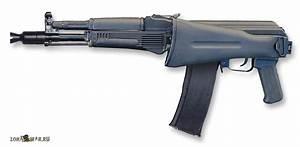 Аssault rifles AK 100 series