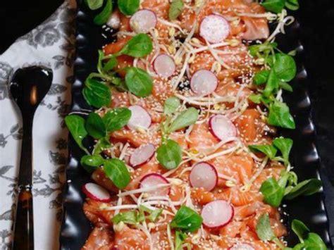 soja cuisine recettes recettes de saumon et soja