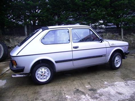 Fiat 127 For Sale by Topworldauto Gt Gt Photos Of Fiat 127 Sport Photo Galleries