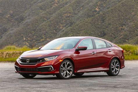 honda civic 2020 model 2020 honda civic sedan and coupe get a price bump
