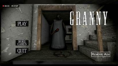 Granny Horror Play Android Wallpapers Awesome Cave