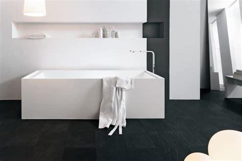 vasca in corian vasca da bagno in corian 174 bianco idfdesign