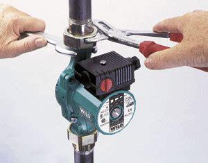 Umwaelzpumpe Stromfresser Austauschen by Heizungspumpe Austauschen Anleitung Eckventil Waschmaschine