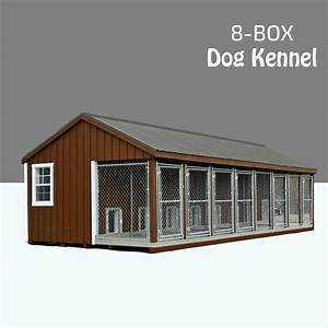 Dog kennel 8 dogs buy best dog kennels in dubai uae for Best dog kennels for sale