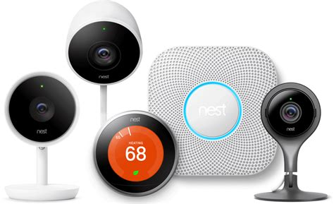 ring smart home can you use a ring doorbell with a nest system hunker