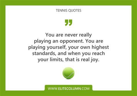 inspirational motivational quotes   tennis fan elitecolumn