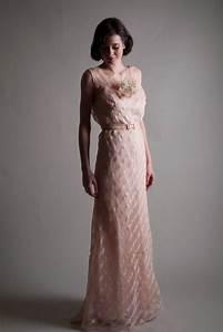 Vintage 1930s Evening Gown - 30s Evening Dress - Jolori Dress