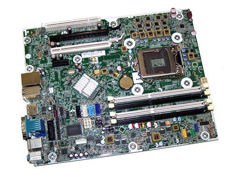 hp    elite sff socket  lga motherboard