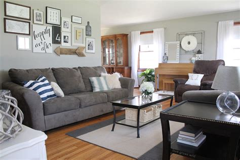 Homestyle Furniture Kitchener by Our Living Room The Years Grows