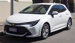Toyota Corolla  E210